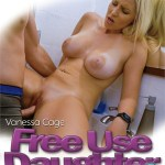 Vanessa Cage in Free Use Daughter 2