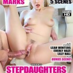 Stepdaughters Creampied 8
