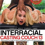 Interracial Casting Couch 13
