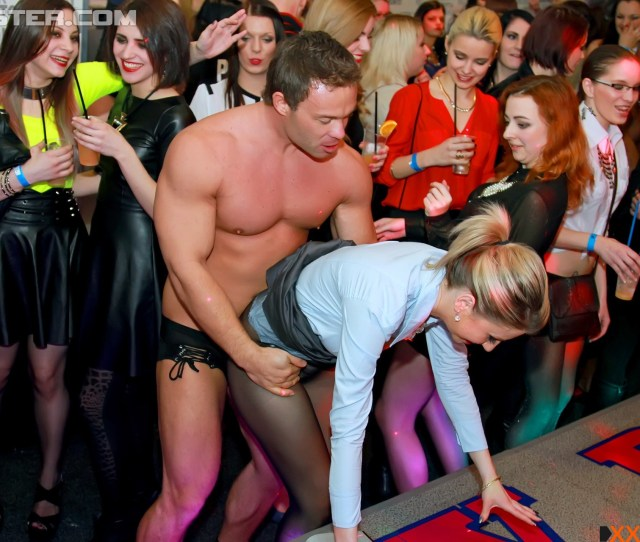 Party Hardcore Gone Crazy Vol  Partyhardcore  Cfnm Striptease