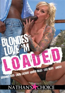 Blondes Love'M Loaded