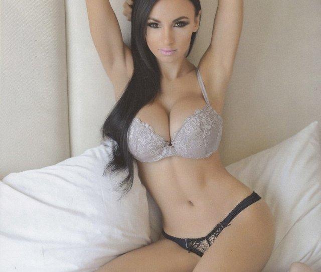 Iryna Ivanova For Hombre Magazine Mexico Your Daily Girl