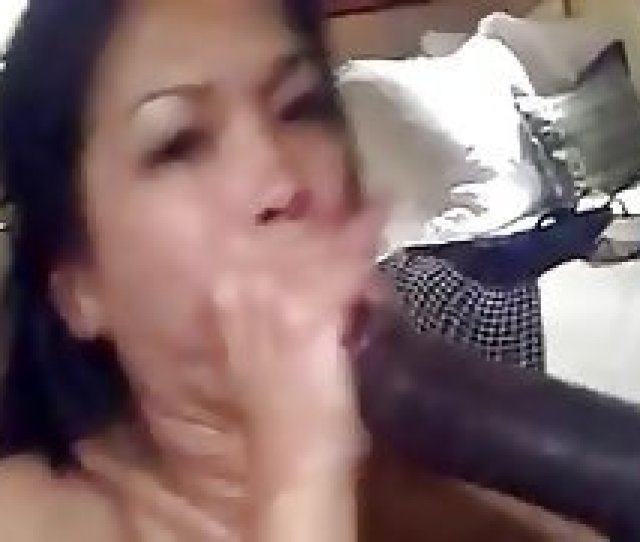Asian Slut Licks Black Ass And Takes Facial Amateur Asian Blowjob Facial Interra