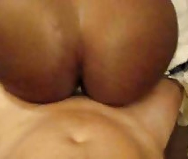 Big Booty Ebony Fucked In The Ass Amateur Anal Pov