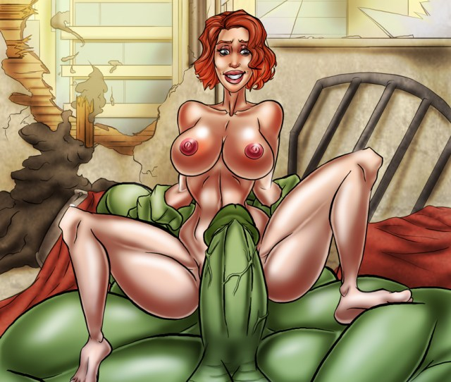 Black Widow Hulk Porn Black Widow Nude Porn Pics Superheroes