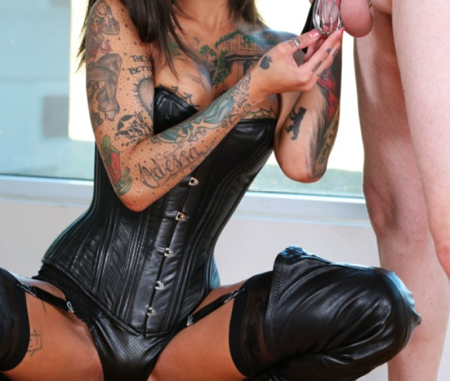 Chastity Pegging Porn I Would Kill To Be Locked Up And Tortured Bonnie Rotten