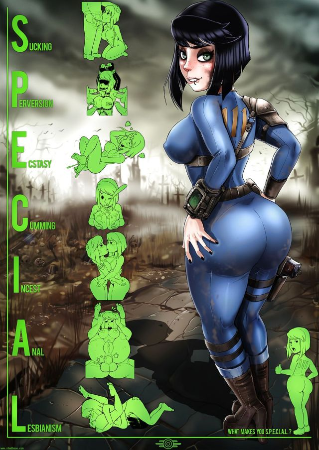 Fallout Porn Art Nude Scenes Hentail Pinterest Fallout 2