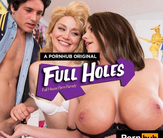 Full Holes Porn Parody Full Holes Parody This Media May Contain Sensitive Material