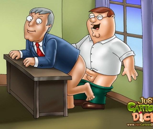 Gay Porn Cartoons Family Guy Gay Family Guy Just Cartoon Dicks