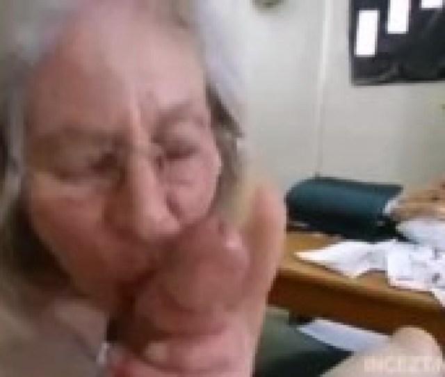 Grandma Fucks Grandson Porn Videos 2