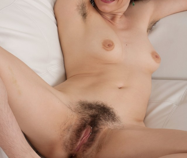 Hairy Women Pussy Hairy Porn Tube Natural Nude Girls 1