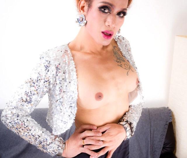 Ladyboyroad Moo Sensual Solo Studio Porn Pics