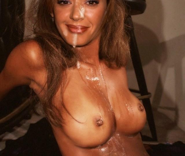 Leah Remini Free Nude Celebrity Sexy