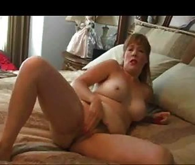 Loud Squirting Mom Dirty Talking Orgasm Fucking Son Real Free Sex 1