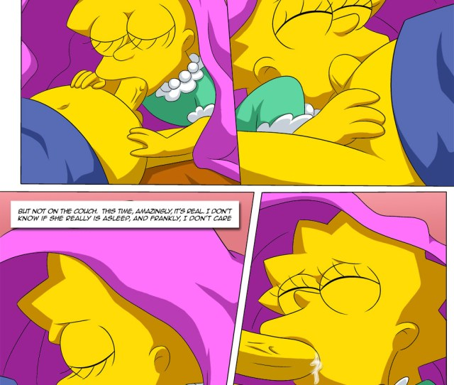 Simpsons Porn Bart Fucks Lisa Xxx
