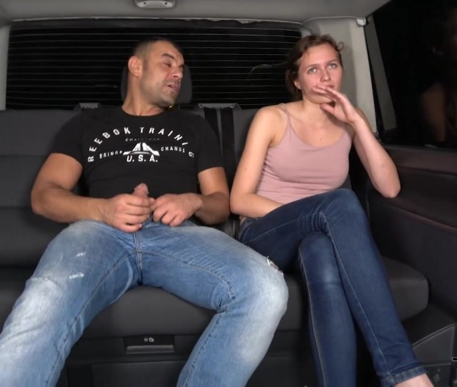 Tina Girl Next Door Gets A Ride Of Her Life Take Van Porn On Yourporn Sexy