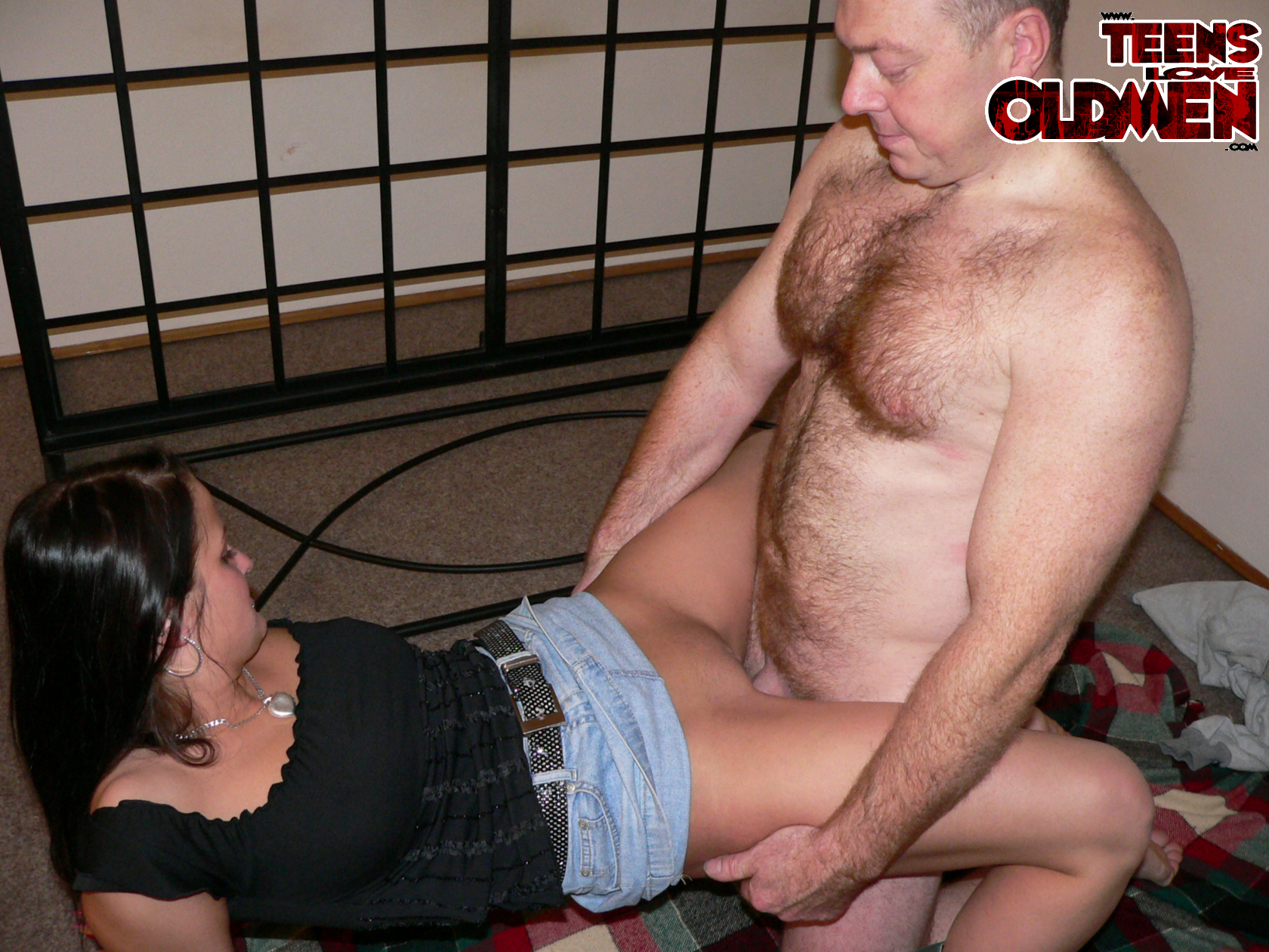 Cache Magnet Tight Teens