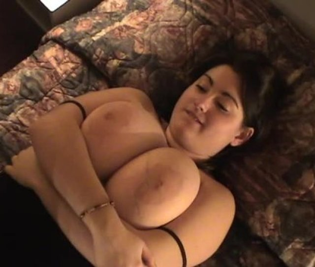 Massive Tit Teen Gets Pissed On In Hotel