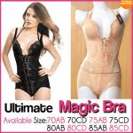 Ha oui, j'ai oublié : une culotte affreuse offerte pour tout achat d'un corset, yatta!