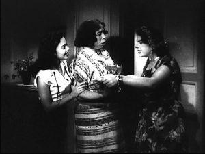Mademoiselle Hanafi (1954)
