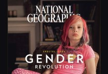 National Geographic - Gender Revolution