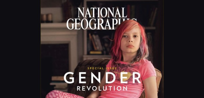 National Geographic - Gender Revolution