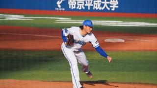 14石田健大