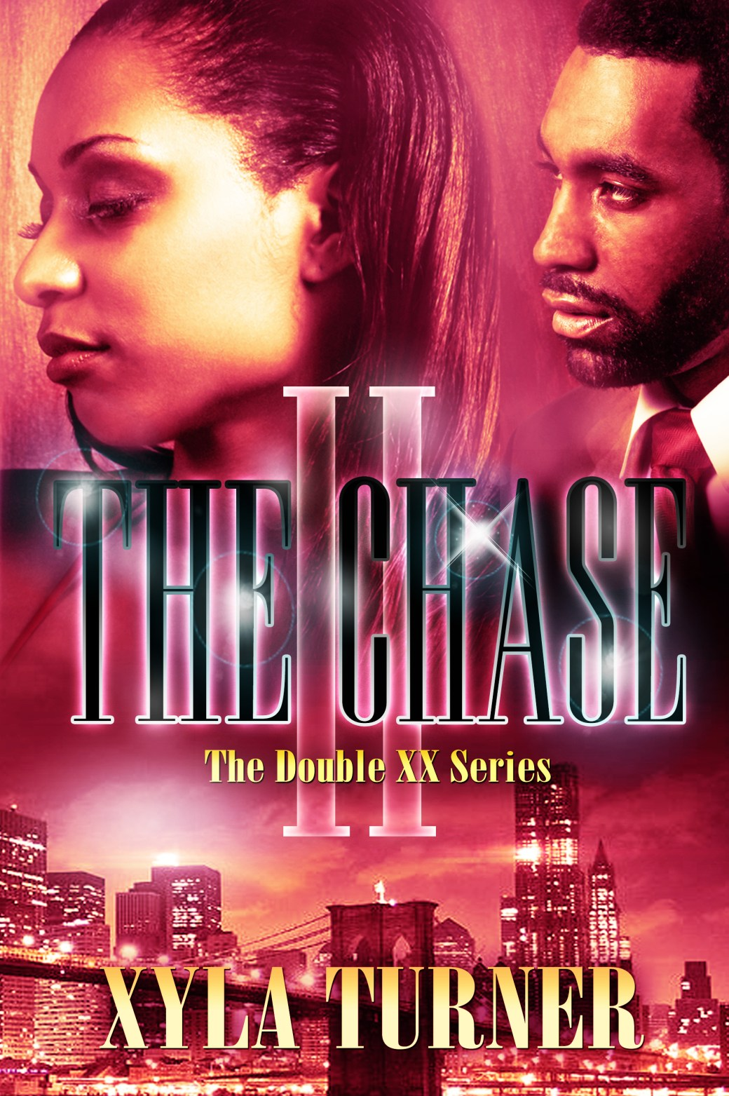 The Chase II