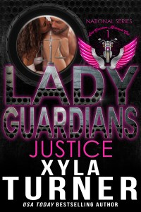 Justice: Lady Guardians