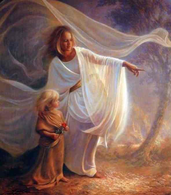 Очевидните скрити истини: Майката