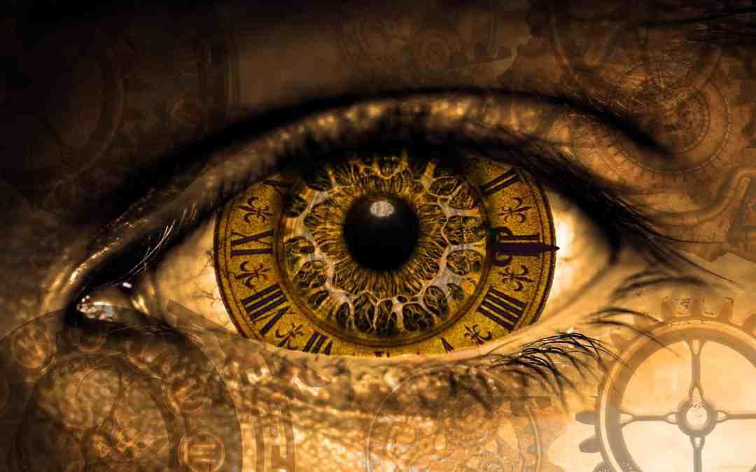 Очевидните скрити истини: Времето