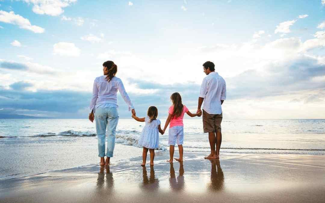 Очевидните скрити истини 2: Каква е ролята на родителите в живота ни?
