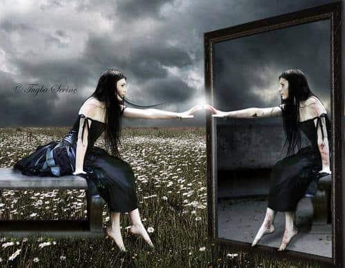 Конфликтът – отражение на самите нас