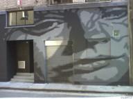 Chesters nightclub, Frogmore Street Bristol