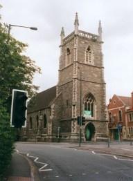 St Judes, Lamb Street, Bristol 2003