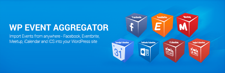 WP Event Aggregator