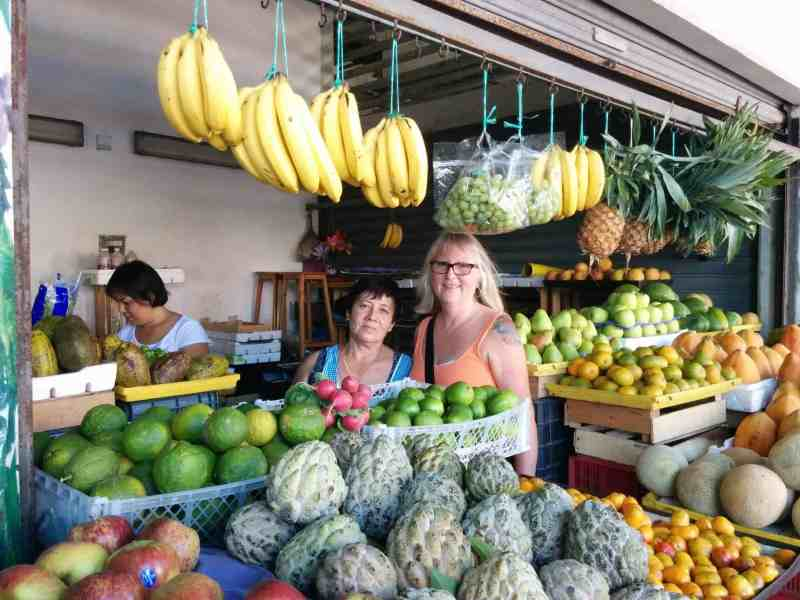 From Food to Real Estate: Shopping in the Yucatan