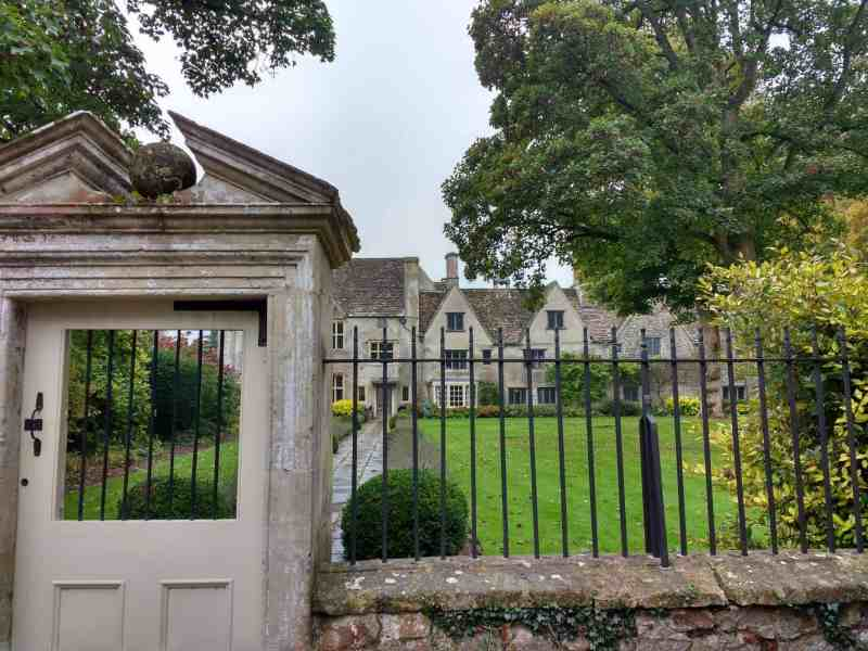 Avebury Manor House