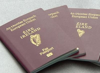 Move to Ireland