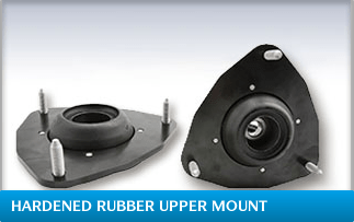 XYZ Racing Rubber Top Mount