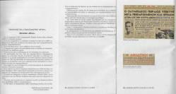 Από το βιβλίο 'Θανάσης Κάππος & Κωνσταντίνος Κάππος, Αριστερά και ποδόσφαιρο, Εντός και εκτός γηπέδων', έκδοση Εφημερίδα των Συντακτών, 2016, σσ. 31-32, υποκεφάλαιο 'Κύπελλο Βίτσι', και σελ. 102, φωτογραφικό υλικό. Στοιχειώδης ευγένεια θα μπορούσε να οδηγήσει σε μια μικρή αναφορά, όπως είναι η συνηθισμένη τακτική όταν χρησιμοποιείς υλικό άλλων, όμως όπως φαίνεται και από την εικόνα, μάλλον πολλά ζητάμε. Αλλωστε δεν είμαστε ποδοσφαιρικός ή οπαδικός ιστότοπος, (όπως στην δεύτερη εικόνα κάτω, όπου εκεί δίνεται σαν πηγή ένα φιλοολυμπιακό μπλογκ), ΟΚ, κατανοητόν, όμως η απορία αυτή πάντα έχεται και επανέρχεται: Να το κάνουν εμπορικά και ανυπόληπτα ΜΜΕ και σάιτ, λες ΟΚ, αλλά τόσο δύσκολο είναι πια να πει κανείς 'το διάβασα εκεί';