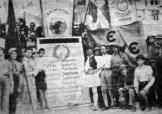 1933, ΕΕΕ, Πορεία διαδήλωση των μελών της οργάνωσης ΕΕΕ στην Αθήνα