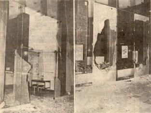 1980-11-17-Πολυτεχνείο Συγκρούσεις με ΜΑΤ και ΚΝΑΤ-01 - spasmenes bitrines
