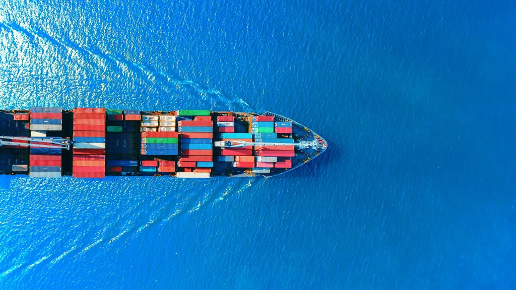 Maritime Location Intelligence at an Unprecedented Scale