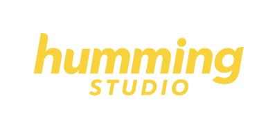 ハミングスタジオロゴ