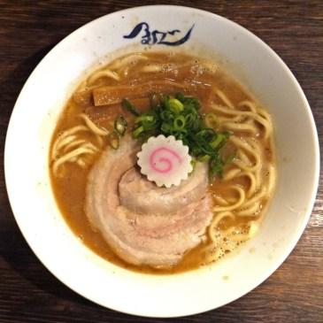 麺や 紡 – 大阪・茨木