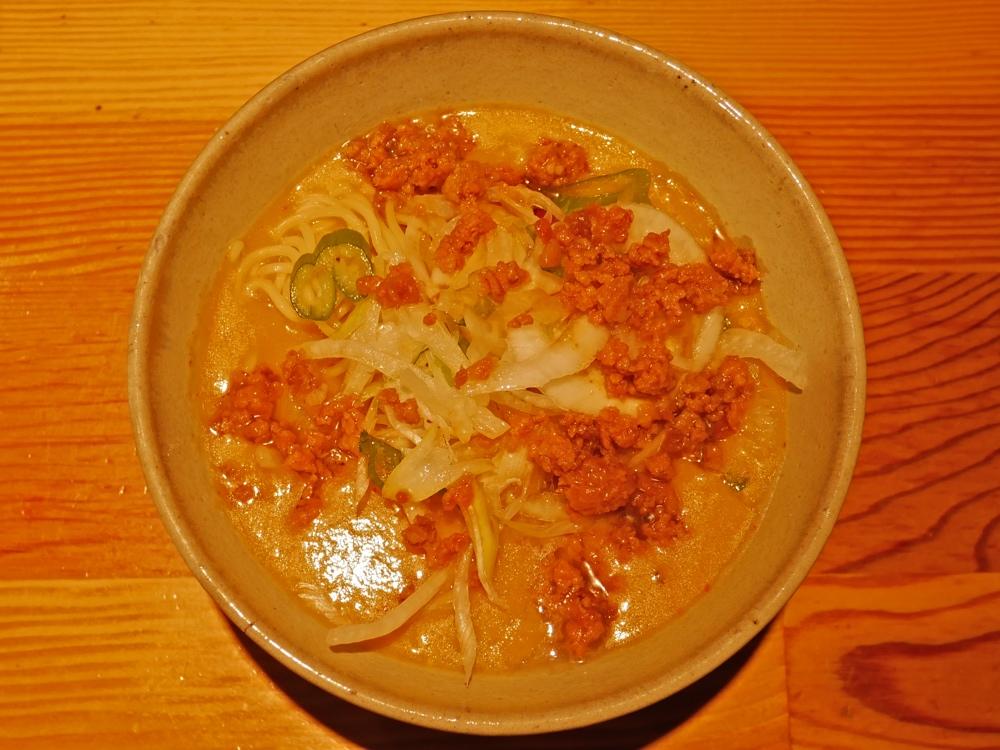 麺や 一途 – 東京・武蔵小山