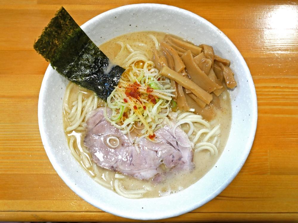 麺屋 永太 – 埼玉・蕨