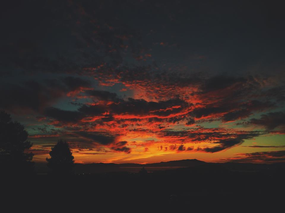 Tycho, Autumnal Equinox