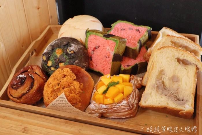 西瓜吐司超吸睛!新竹麵包烘焙坊推出CP值爆高的甜點蛋糕,中秋節月餅禮盒限量販售